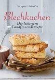 Blechkuchen. Die leckersten Landfrauenrezepte