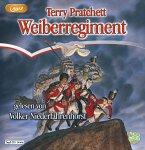 Weiberregiment, 2 MP3-CD