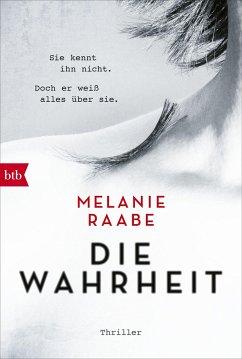 DIE WAHRHEIT - Raabe, Melanie