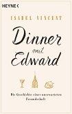 Dinner mit Edward