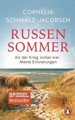 Russensommer - Schmalz-Jacobsen, Cornelia