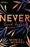 Never Loved Before / Never Bd.1