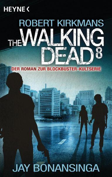 Buch-Reihe The Walking Dead Roman