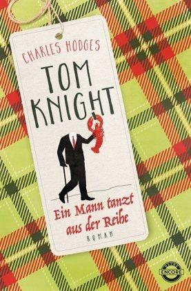 Buch-Reihe Tom Knight
