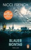 Blauer Montag / Frieda Klein Bd.1