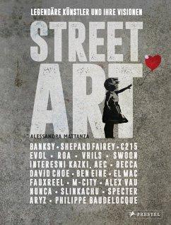 Street Art - Mattanza, Alessandra