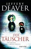 Der Täuscher / Lincoln Rhyme Bd.8