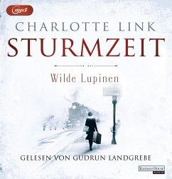 Wilde Lupinen, 1 MP3-CD - Link, Charlotte