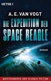 Die Expedition der Space Beagle