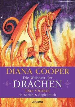 Die Weisheit der Drachen - Das Orakel - Cooper, Diana