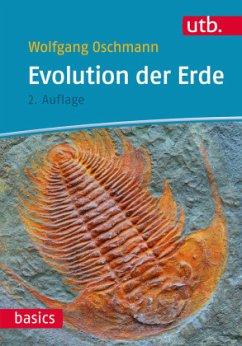 Evolution der Erde - Oschmann, Wolfgang