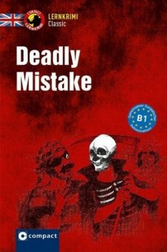 Deadly Mistake