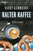 Kalter Kaffee / Mader, Hummel & Co. Bd.6