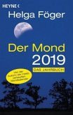 Der Mond 2019