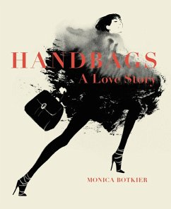Handbags: A Love Story (eBook, ePUB)