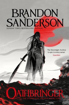 Oathbringer (eBook, ePUB) - Sanderson, Brandon