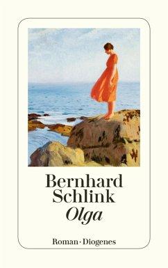 Olga (eBook, ePUB) - Schlink, Bernhard