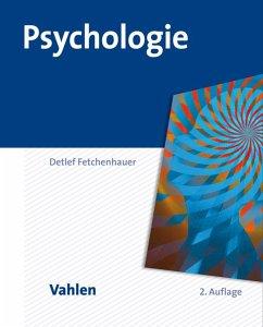Psychologie (eBook, PDF)