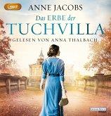 Das Erbe der Tuchvilla / Tuchvilla Bd.3 (1 MP3-CDs)
