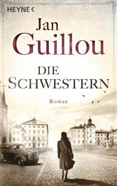 Die Schwestern / Brückenbauer Bd.5 - Guillou, Jan