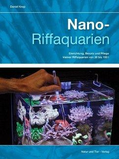 Nano-Riffaquarien - Knop, Daniel