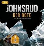 Der Bote / Fredrik Beier Bd.2 (2 MP3-CDs)