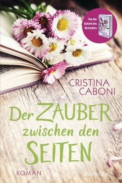 Der Zauber zwischen den Seiten - Caboni, Cristina