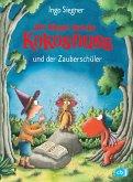 Der kleine Drache Kokosnuss und der Zauberschüler / Die Abenteuer des kleinen Drachen Kokosnuss Bd.26