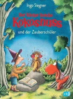 Der kleine Drache Kokosnuss und der Zauberschüler / Die Abenteuer des kleinen Drachen Kokosnuss Bd.26 - Siegner, Ingo