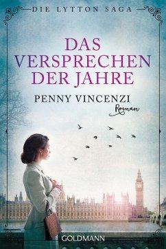 Das Versprechen der Jahre / Die Lytton Saga Bd.1 - Vincenzi, Penny