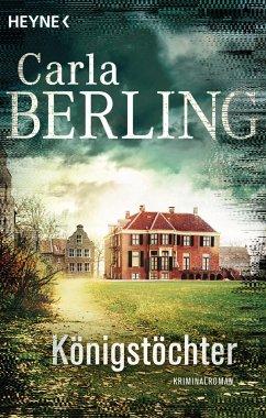 Königstöchter / Ira Wittekind Bd.2 - Berling, Carla