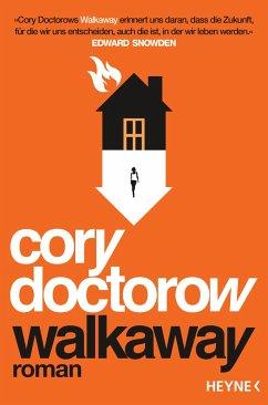 Walkaway - Doctorow, Cory