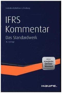 Haufe IFRS-Kommentar plus Onlinezugang