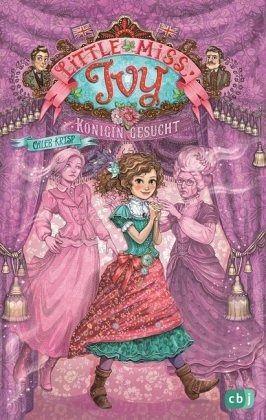 Buch-Reihe Little Miss Ivy