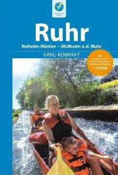 Kanu Kompakt Ruhr - Hennemann, Michael