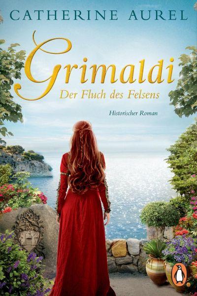 GRIMALDI Der Fluch des Felsens - Aurel, Catherine