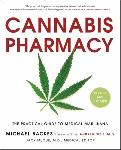 Cannabis Pharmacy (eBook, ePUB)