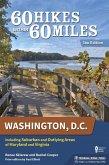 60 Hikes Within 60 Miles: Washington, D.C. (eBook, ePUB)