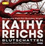 Blutschatten / Sunday Night Bd.1 (2 MP3-CDs)