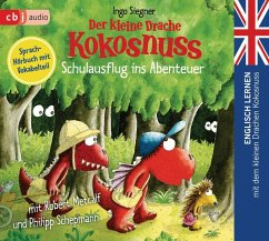 Der kleine Drache Kokosnuss - Schulausflug ins ...