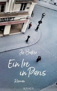 Ein Ire in Paris - Baker, Jo