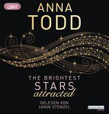 attracted / The Brightest Stars Bd.1 (1 MP3-CDs)
