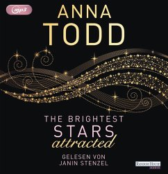 attracted / The Brightest Stars Bd.1 (1 MP3-CDs) - Todd, Anna