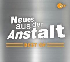 Neues aus der Anstalt - Ein Best of, 2 Audio-CDs