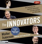 The Innovators, 1 MP3-CD