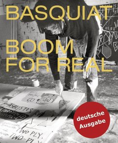 Basquiat (deutsch)