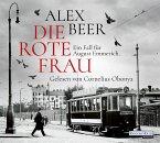 Die rote Frau / August Emmerich Bd.2 (6 Audio-CDs)