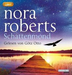 Schattenmond / Schatten-Trilogie Bd.1 (2 MP3-CDs) - Roberts, Nora