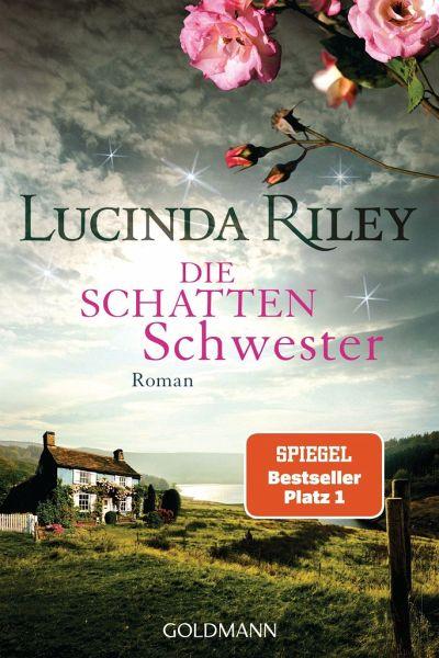 Die Schattenschwester / Die sieben Schwestern Bd.3