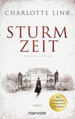 Sturmzeit Bd.1 - Link, Charlotte